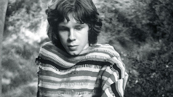 Nick Drake and the Guild M20